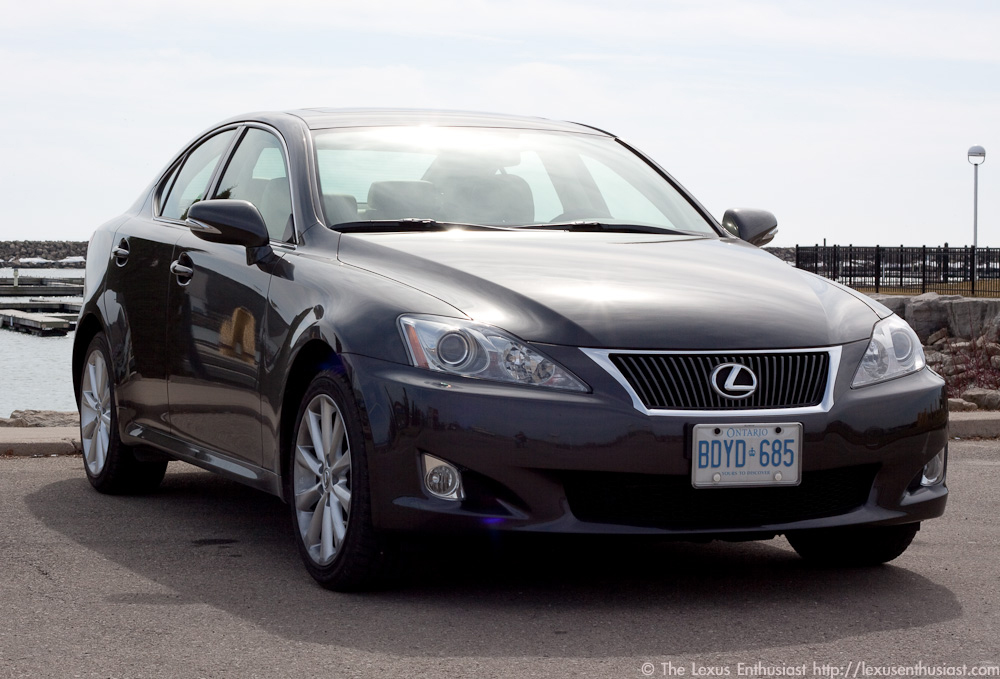 index of images gallery 2009 lexus is 250 awd review. Black Bedroom Furniture Sets. Home Design Ideas