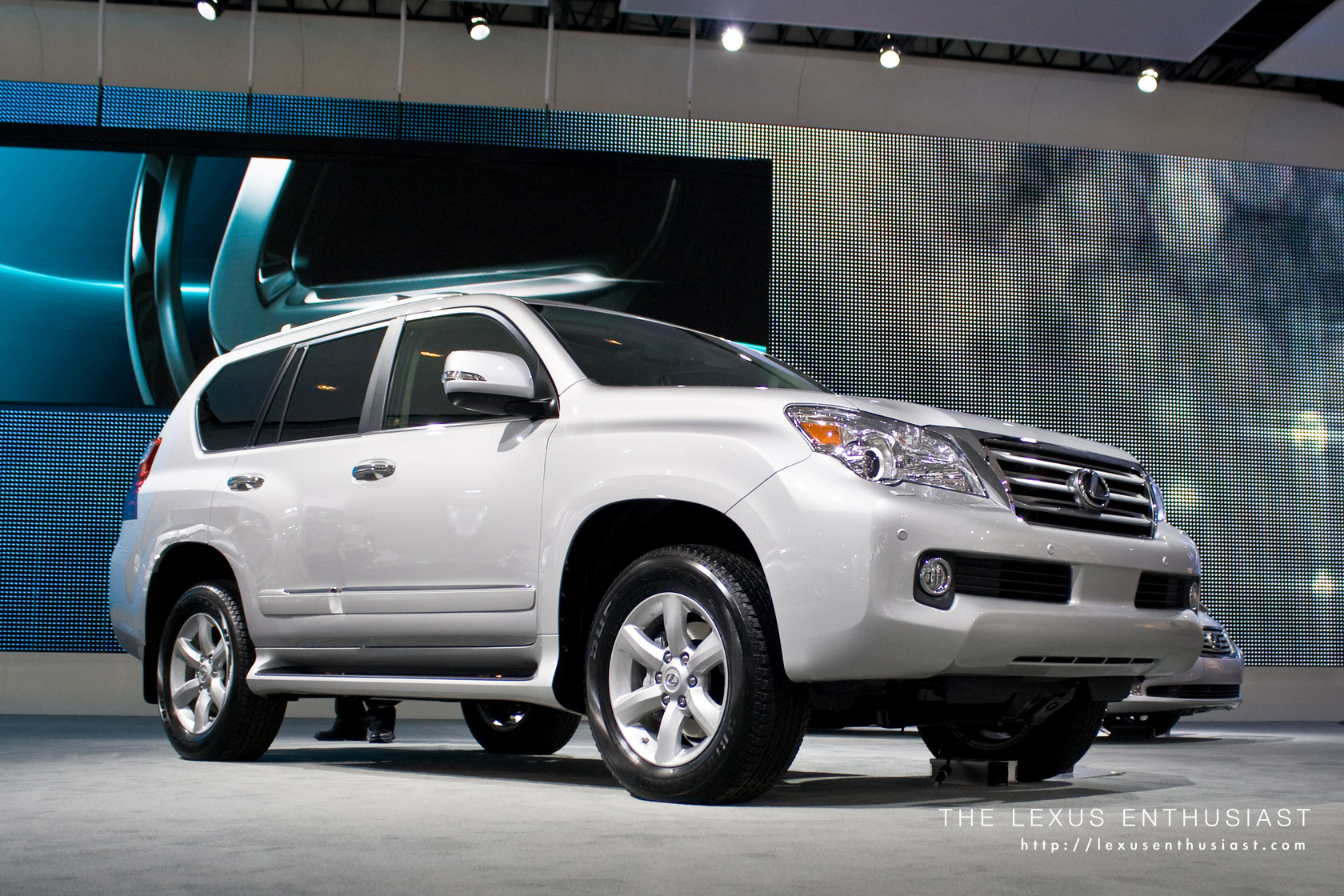 2013 lexus gx 460 review ratings specs prices and. Black Bedroom Furniture Sets. Home Design Ideas