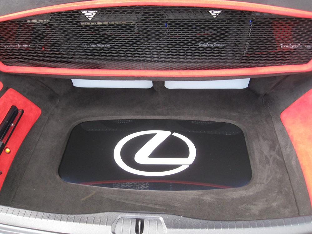 Custom Lexus LS 460L by JM Lexus | Lexus Enthusiast