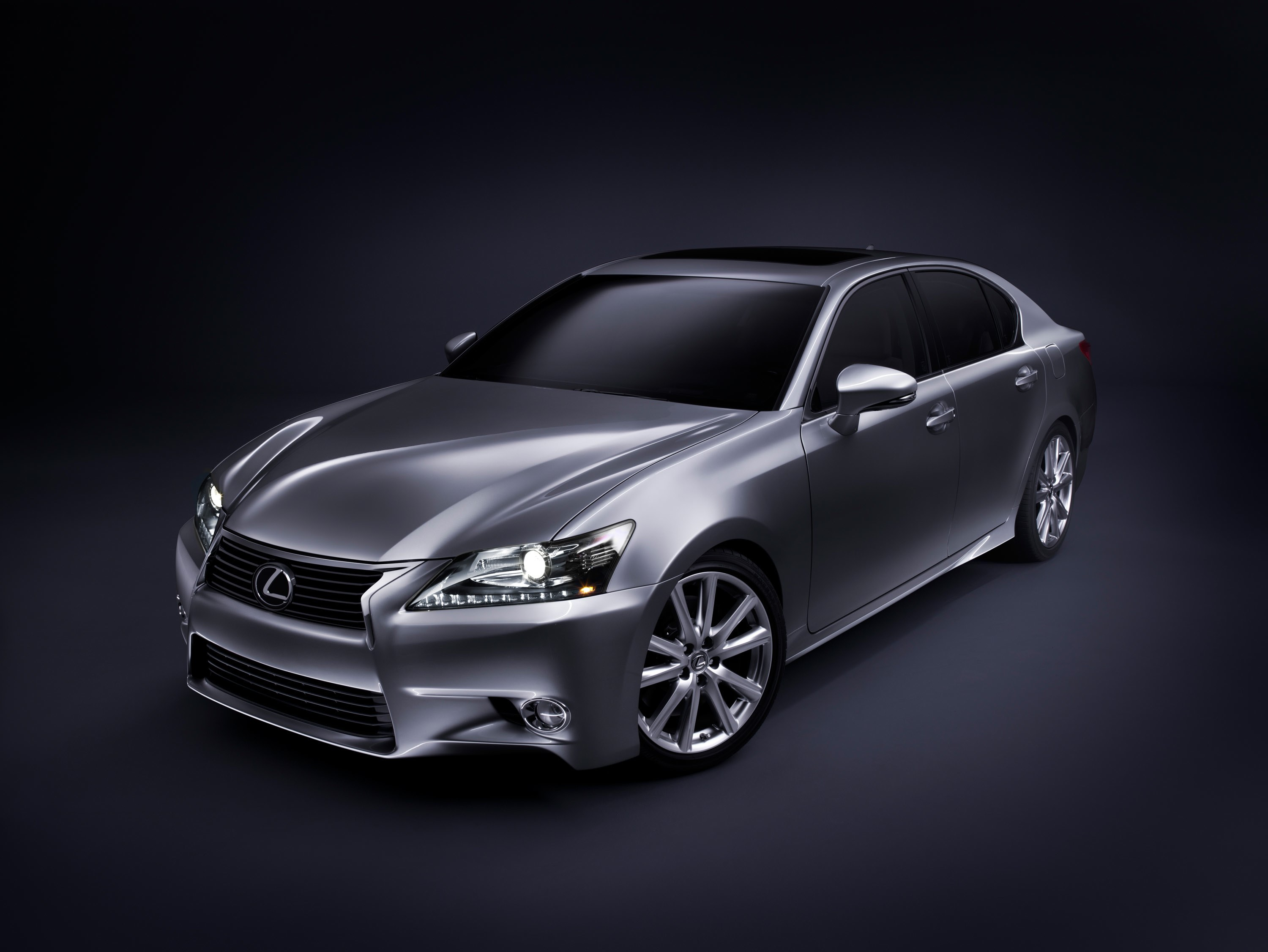 2013 lexus gs 350 photo gallery lexus enthusiast. Black Bedroom Furniture Sets. Home Design Ideas