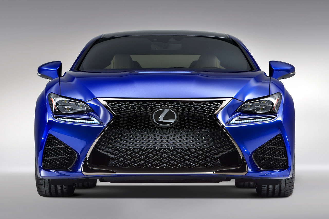 Lexus Rcf Forums - 2019-2020 New Upcoming Cars by