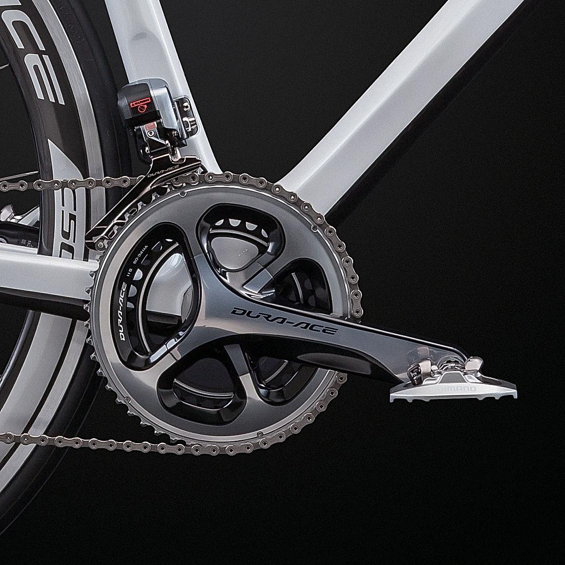 Used Lexus For Sale In Ct >> The Lexus F SPORT Carbon Fiber Road Bicycle | Lexus Enthusiast