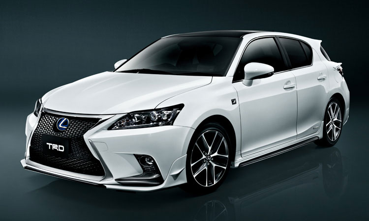 refreshed 2014 lexus ct 200h lands in the uk with price reductions page 15 houston. Black Bedroom Furniture Sets. Home Design Ideas
