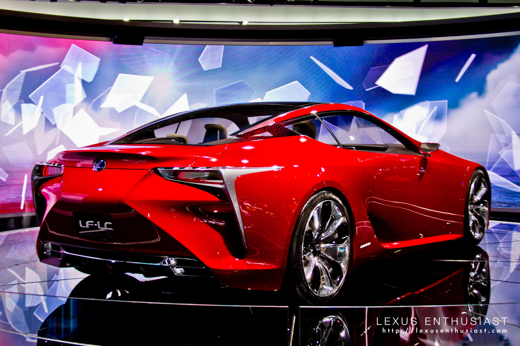 Lexus Lf Lc Hybrid Rumors   Car Review, Specs, Price and Release Date ...