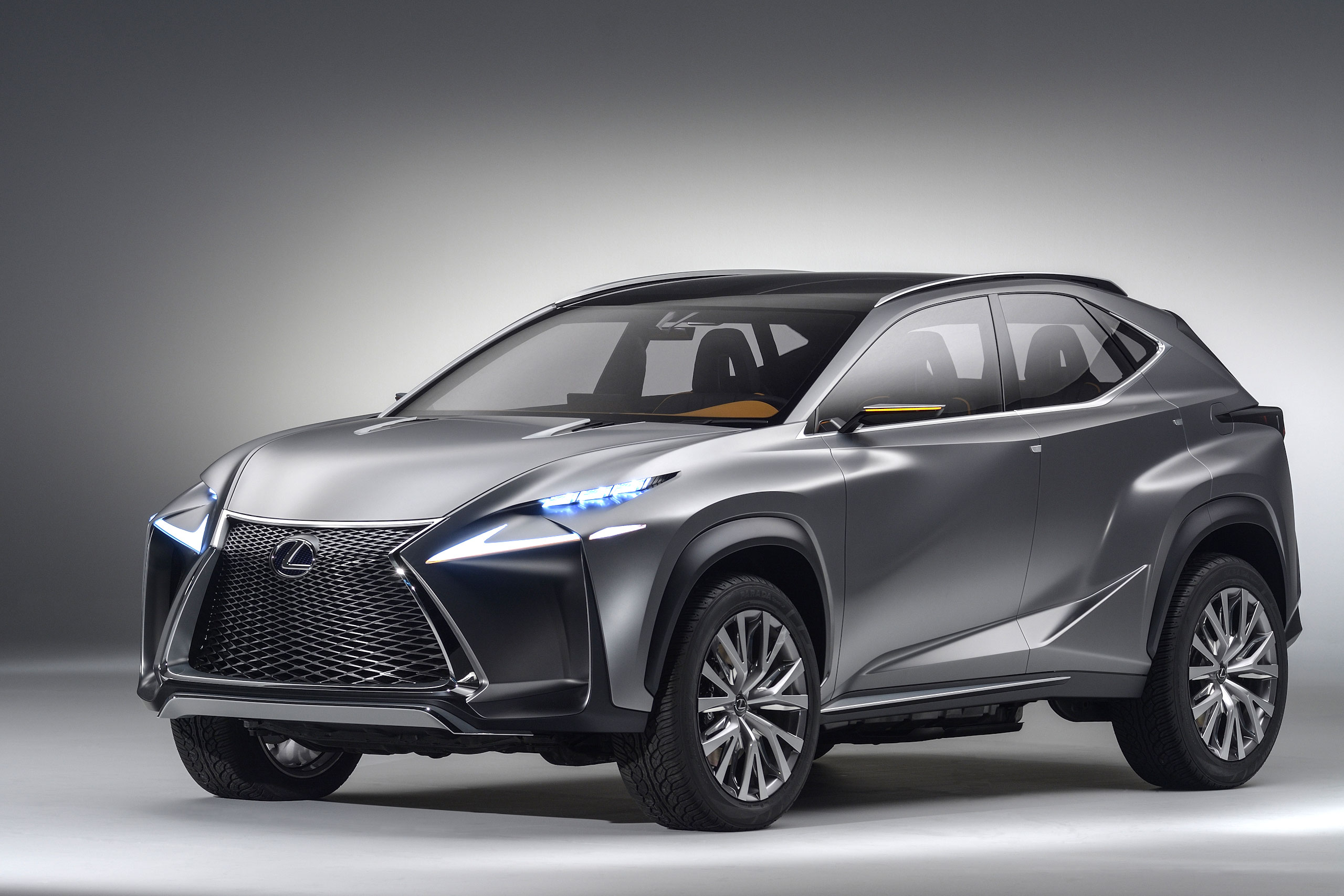 Lexus Lf Nx >> 301 Moved Permanently