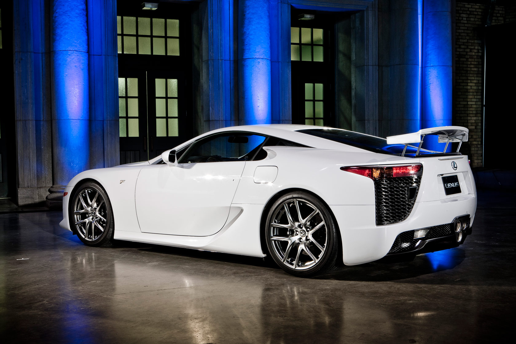 Awesome Official Canadian Debut Of Lexus LFA   ClubLexus   Lexus Forum Discussion