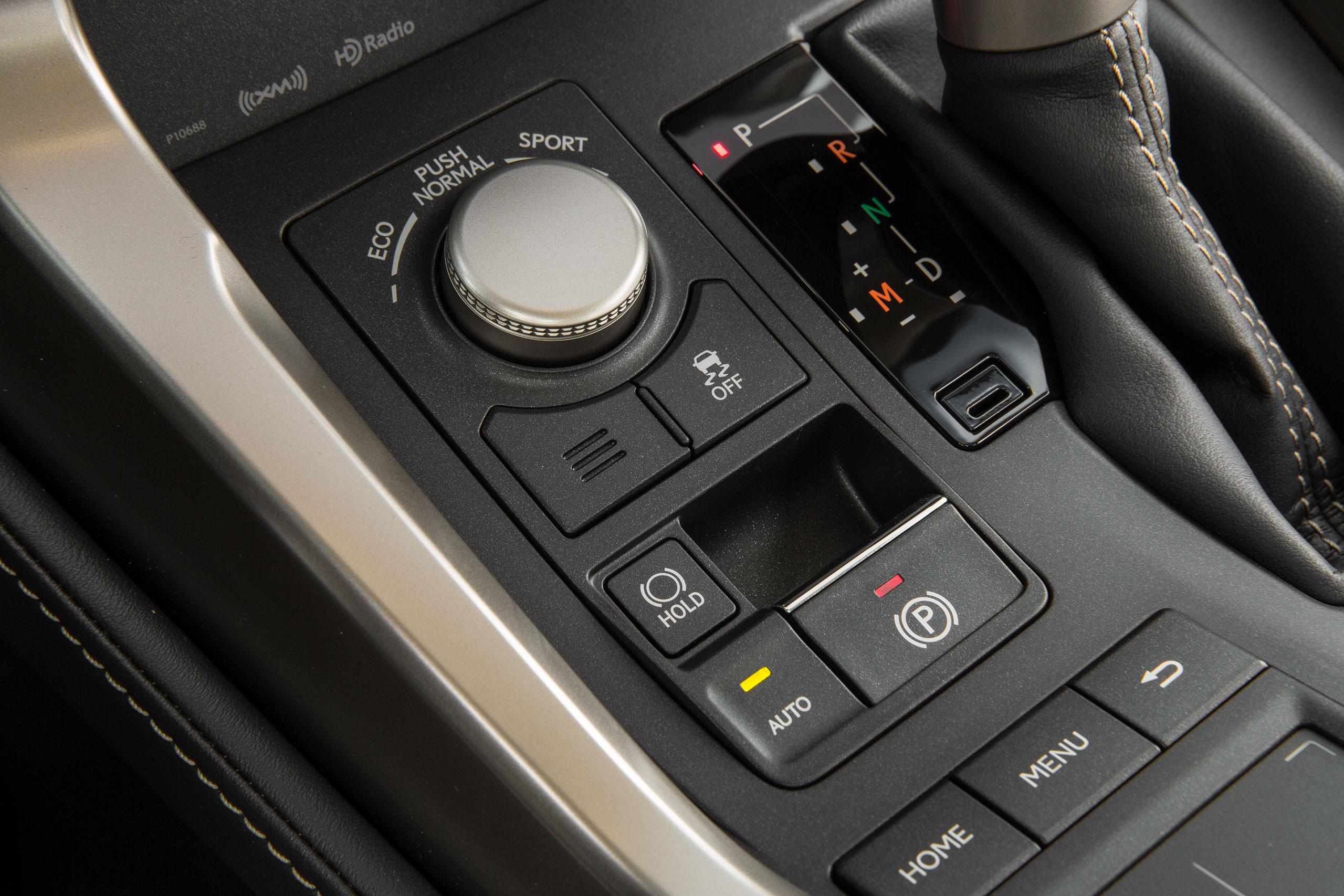 Lexus Nx Interior >> Index Of Images Gallery Gallery Lexus Nx 200t Interior Bc