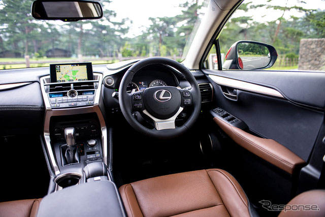 Photo Gallery: Lexus NX in Japan | Lexus Enthusiast