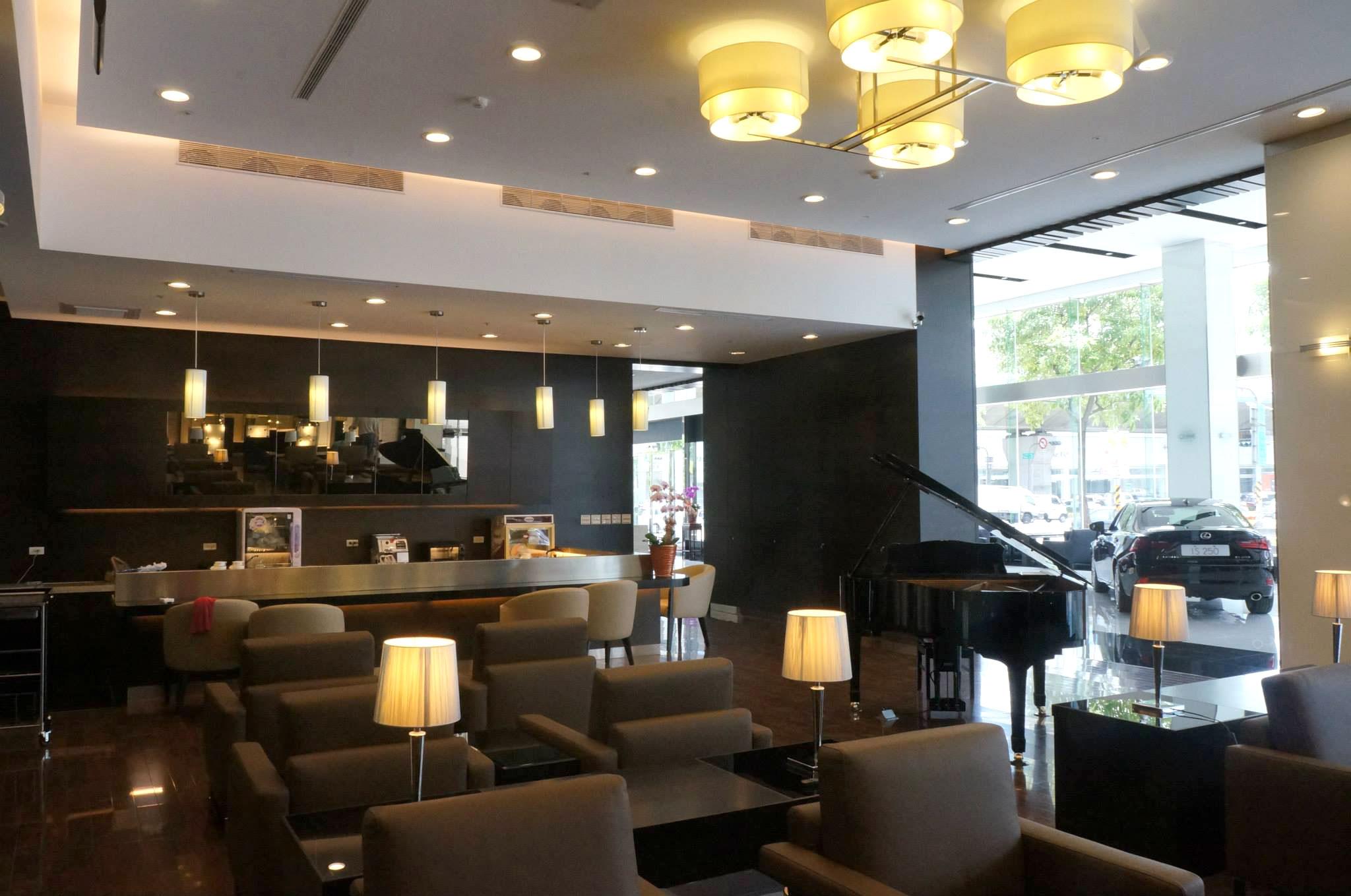 Lexus Lfa For Sale >> World's Largest Lexus Showroom Opens in Taiwan | Lexus ...