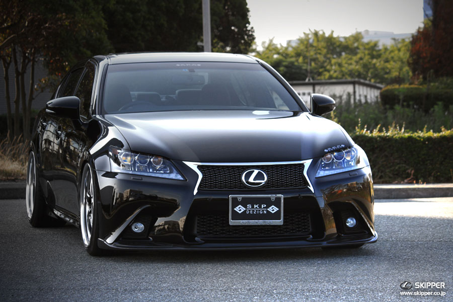 Lexus Gs Wagon >> Lexus Es 350 Body Kit | 2017 - 2018 Best Cars Reviews