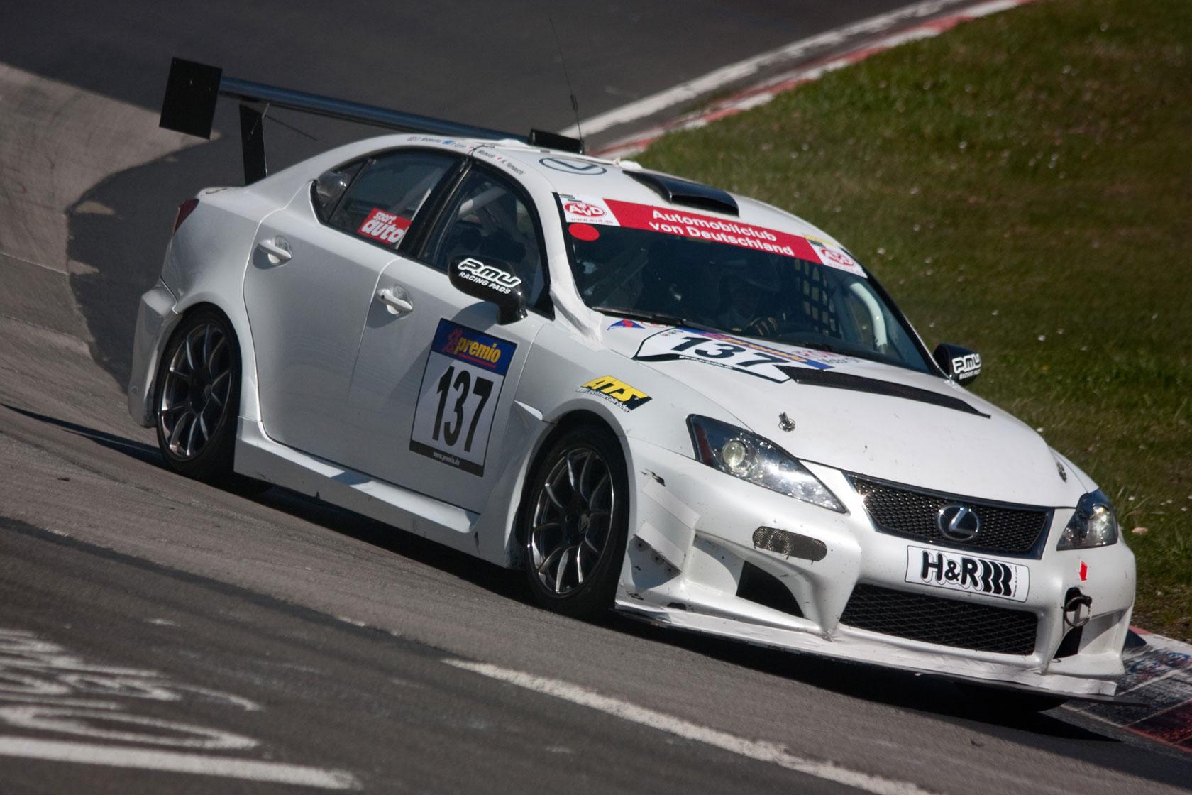 cars 54 lexus racing - photo #24