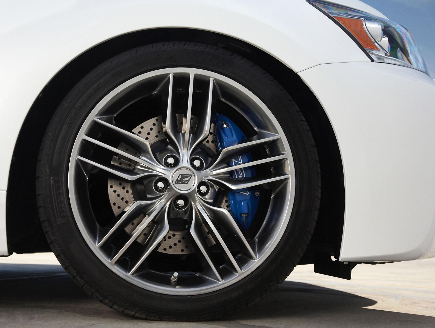 Ct200h F Sport >> CT 200h SEMA F-sport - ClubLexus - Lexus Forum Discussion