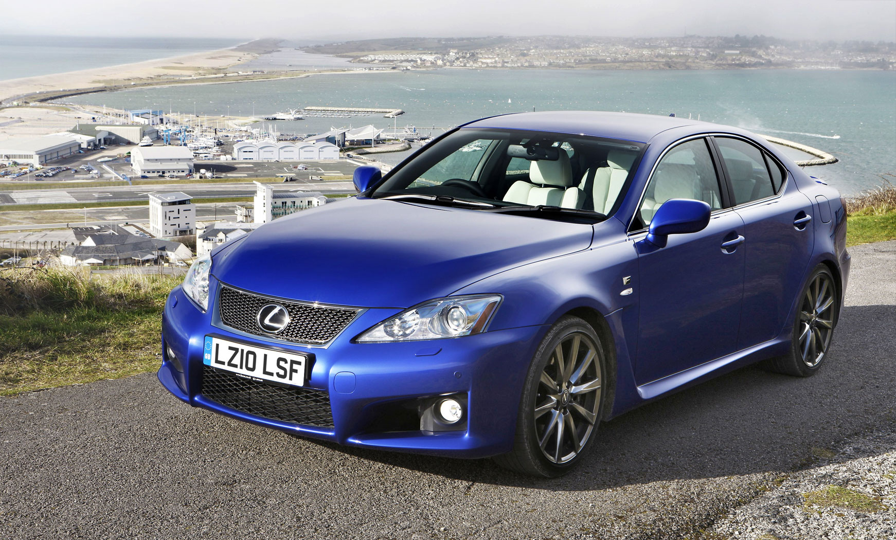 new 2010 lexus is f photo gallery lexus enthusiast. Black Bedroom Furniture Sets. Home Design Ideas