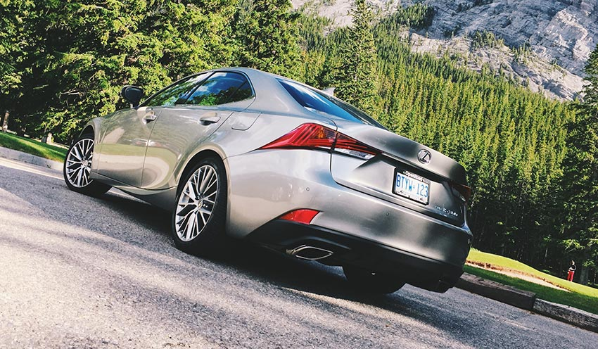 Next-Generation Lexus RC Coupe to Use Mazda Platform