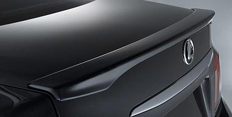 Lexus ES 350 Spoiler