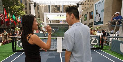 US Tennis Virtual Open 2