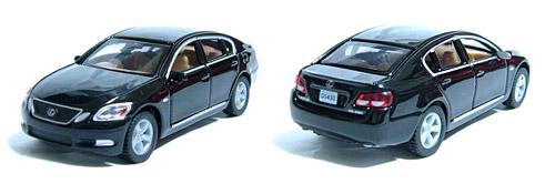 Toy Lexus GS 430