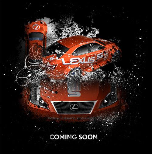 Team Lexus DTM