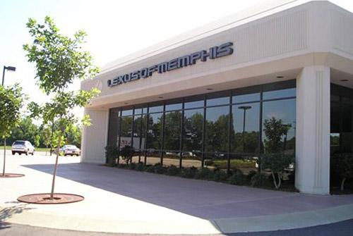 Lexus of Memphis