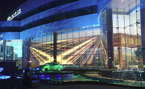 Lexus of Oman