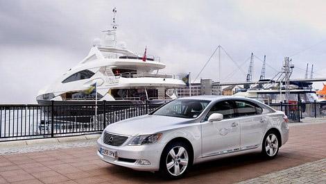 Lexus Luxury Lifestyle