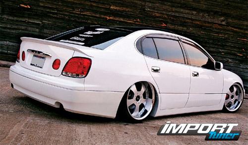 VIP 1999 Lexus GS 400