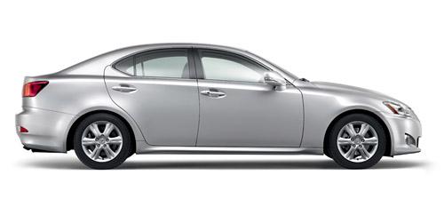 2009 Lexus IS 220d