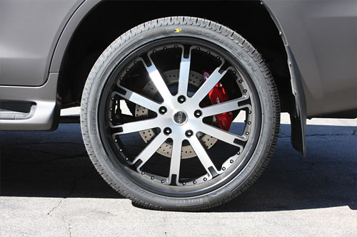 Icon 4x4 Lexus LX 570