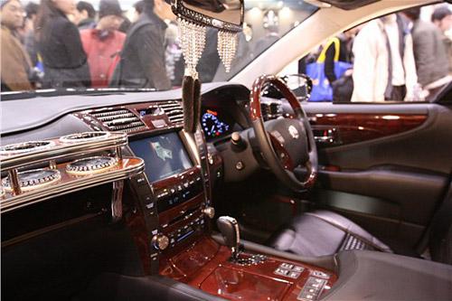 Artisan Spirts Lexus GS 430