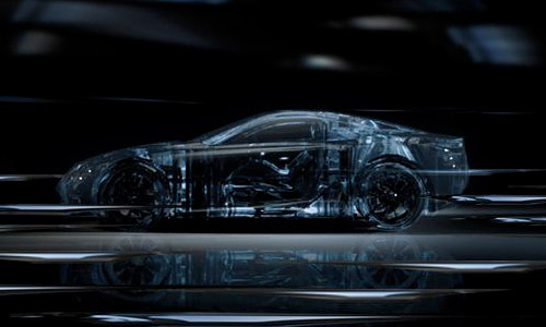 Lexus Crystallized Wind