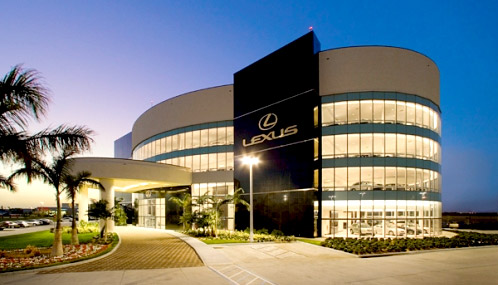 Car Dealerships In Ct >> Lexus of West Kendall