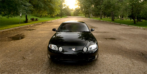 The Truth About Cars has posted a review of the 1992 Lexus SC 400,