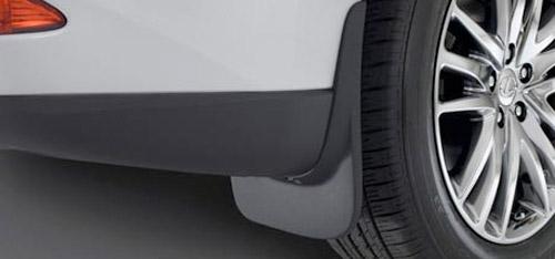 Lexus RX Mud Flaps