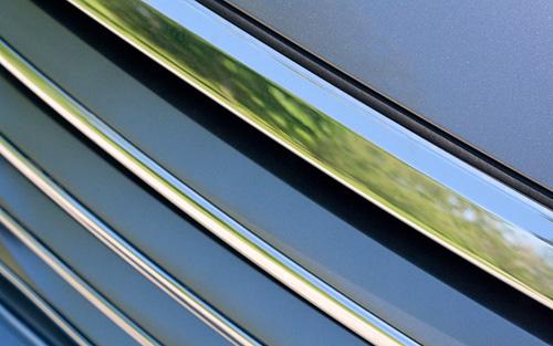 Lexus LX570 Grille Wallpaper