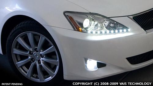VAIS Technology VLine LED Lights