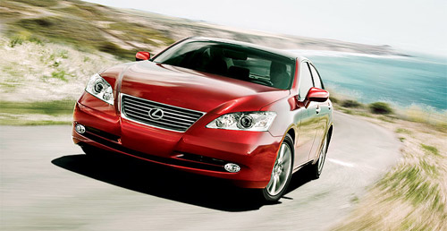 Lexus ES240
