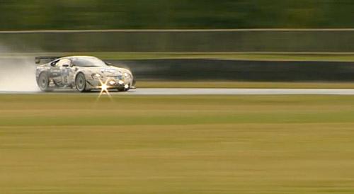 Lexus LFA Video 1