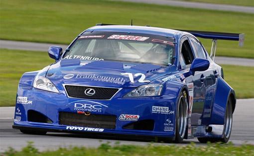 Isf For Sale >> Lexus Is Gtf Race Team For Sale Lexus Enthusiast