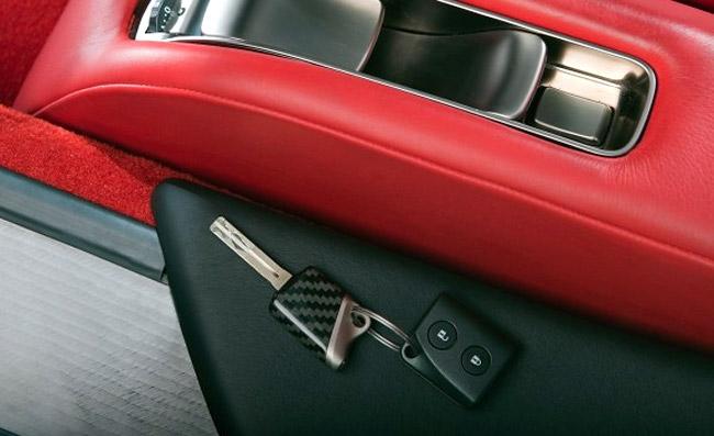 Lexus LFA Key Fob