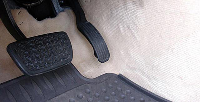 Lexus ES 350 Floor Mat