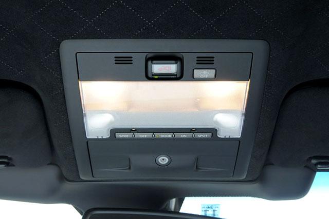 Lexus L-Select LS 600hL