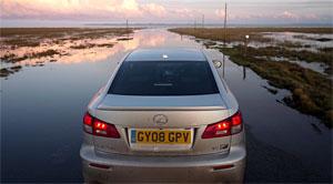 Lexus IS F Long Term Review