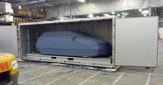 The covered Lexus CT 200h