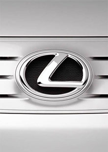 Lexus Global Executive Changes