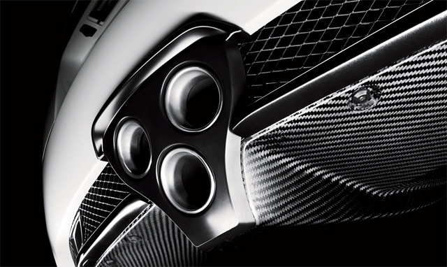 LFA Carbon Fiber Experience Leads to Future Possibilities