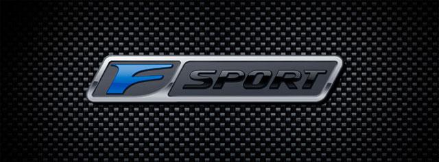 Lexus F-Sport Event