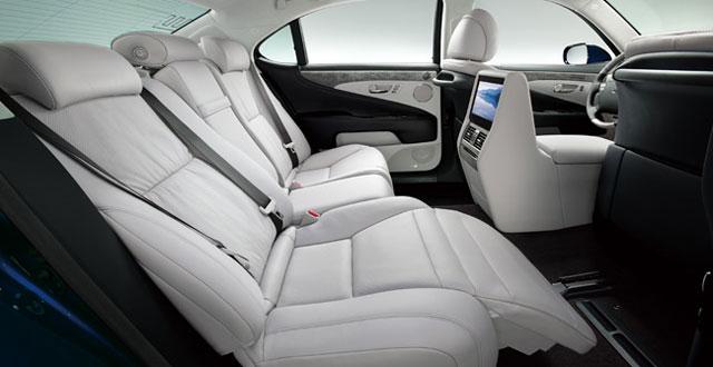 2010 Lexus LS 600h L AutoTrader Review