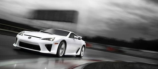 Lexus Enthusiast 6.0