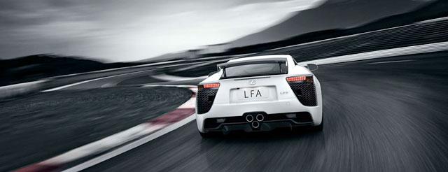 Lexus Europe Contest