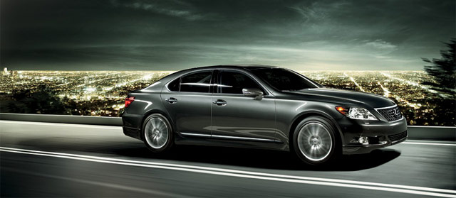 Lexus Enthusiast 7.0